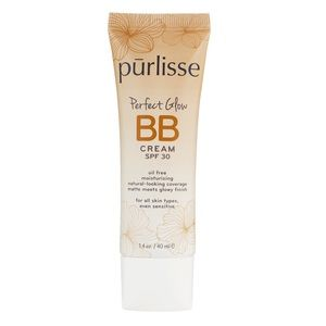 Brand New purlisse Perfect Glow BB Cream In Light